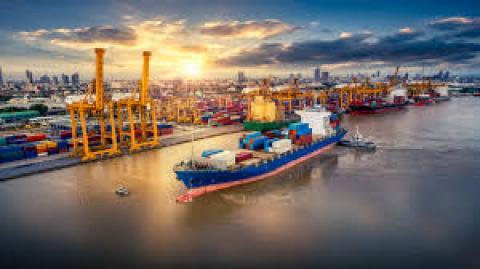 USDA Export Sales: Bán hàng ngô 2020/21 ở mức thấp nhất từ đầu niên vụ tới nay