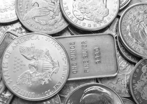 [Phân tích] Giá bạc đi ngang chờ số liệu báo cáo thất nghiệp hàng tuần Hoa Kỳ