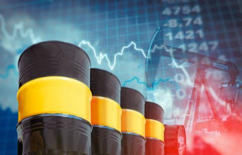 [Tổng hợp 01/03] Giá dầu thô WTI giảm mạnh do lo ngại về nhu cầu yếu hơn