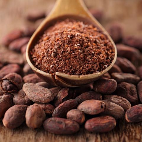 Bờ Biển Ngà: Lượng cacao cập cảng ước tính đạt 1.525 triệu tấn tính đến hết ngày 28/02