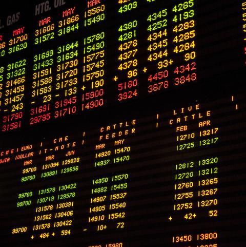 [Cập nhật] Sắc đỏ chiếm ưu thế trên thị trường hàng hóa trong ngày hôm nay