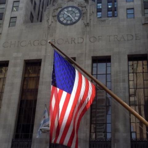 Mỹ: ngân hàng hoa kỳ cho rằng lạc quan thái quá sắp mang đến rắc rối cho phố wall