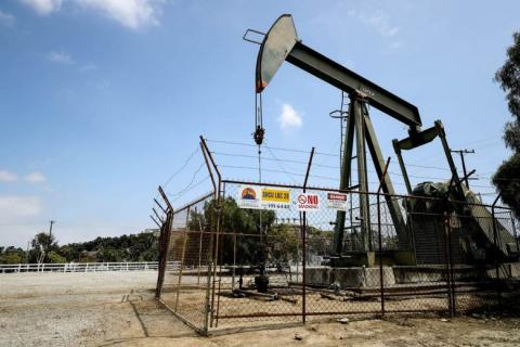 Azerbaijan: Sản lượng khai thác dầu thô trong quý I/2021 giảm 5.2% so với cùng kỳ năm ngoái