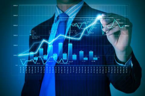 [Tài chính] Phố Wall đóng cửa tăng điểm, S&P500 và Dow Jone đồng loạt lập đỉnh