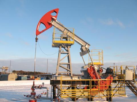 Libya: sản lượng khai thác dầu…