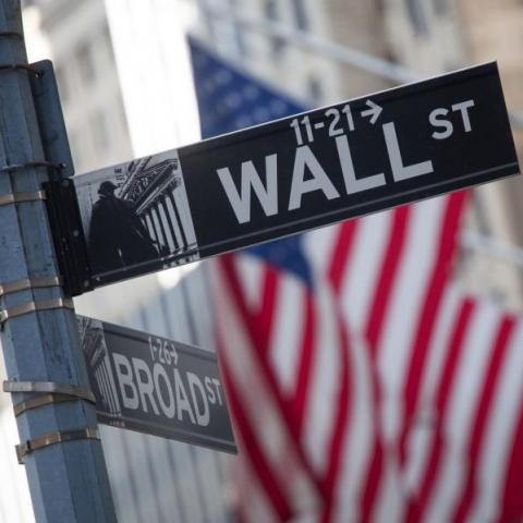[tài chính] phố wall đồng loạt giảm điểm, thị trường chờ đợi thông tin lạm phát