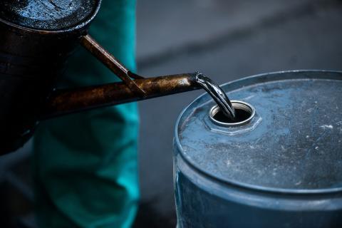 [phân tích] giá dầu thô có thể…