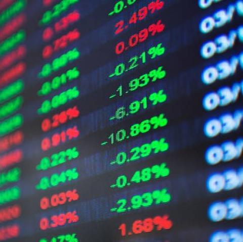 [Cập nhật] Nhóm nông sản đồng loạt giảm mạnh khi thị trường mở cửa trở lại