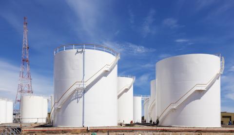 Api: tồn kho dầu thô thương mại của mỹ giảm 2.53 triệu thùng trong tuần kết thúc ngày 07/05