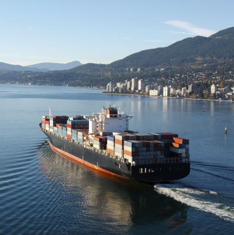 USDA Daily Export Sales: Bán 680,000 tấn ngô niên vụ 2021/22 cho Trung Quốc