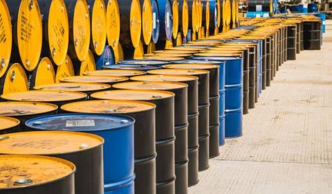 EIA: Tồn kho khí gas tự nhiên ngầm của Mỹ tăng 98 tỷ feet khối trong tuần 04/06