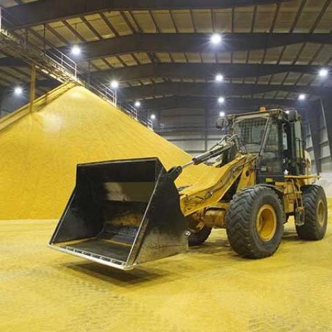 USDA: Sản lượng ngô Brazil 2020/21 tiếp tục bị giảm rất mạnh xuống 98.5 triệu tấn