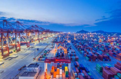 EU Commission: Báo cáo xuất nhập khẩu ngũ cốc trong tuần kết thúc ngày 20/06