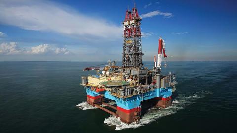 Mỹ: Số giàn khoan dầu khí tăng thêm 9 trong tuần kết thúc ngày 18/06