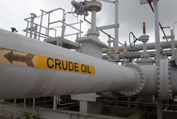 Lý giải nguyên nhân giá dầu sụt giảm mạnh trong phiên hôm qua