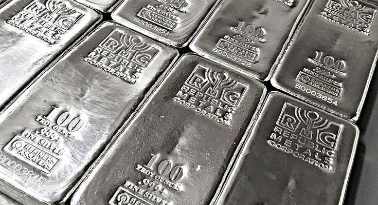 Sự tăng giá của đồng USD có thể tiếp tục gây sức ép lên đà tăng của nhóm kim loại quý