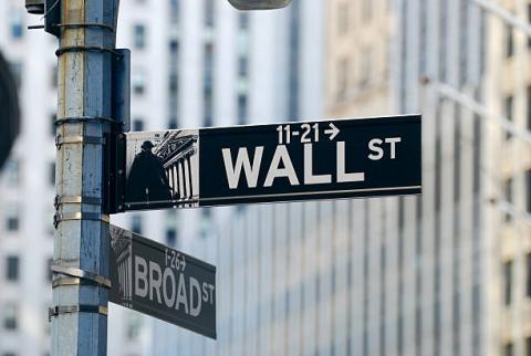 [Tài chính] Phố Wall diễn biến trái chiều, Dollar hồi phục mạnh