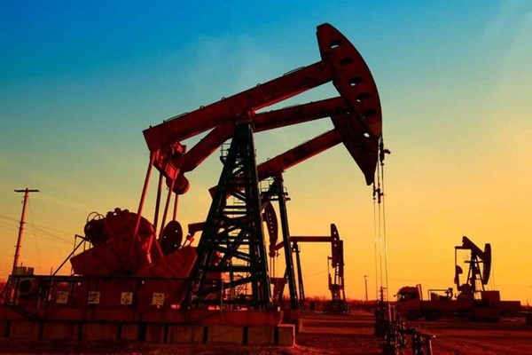 Giá dầu thế giới kết thúc tuần…