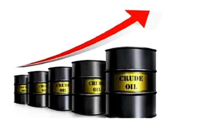 Giá dầu tháng 7 tăng tháng thứ…