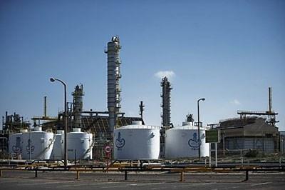 Giá khí tự nhiên hóa lỏng tại…