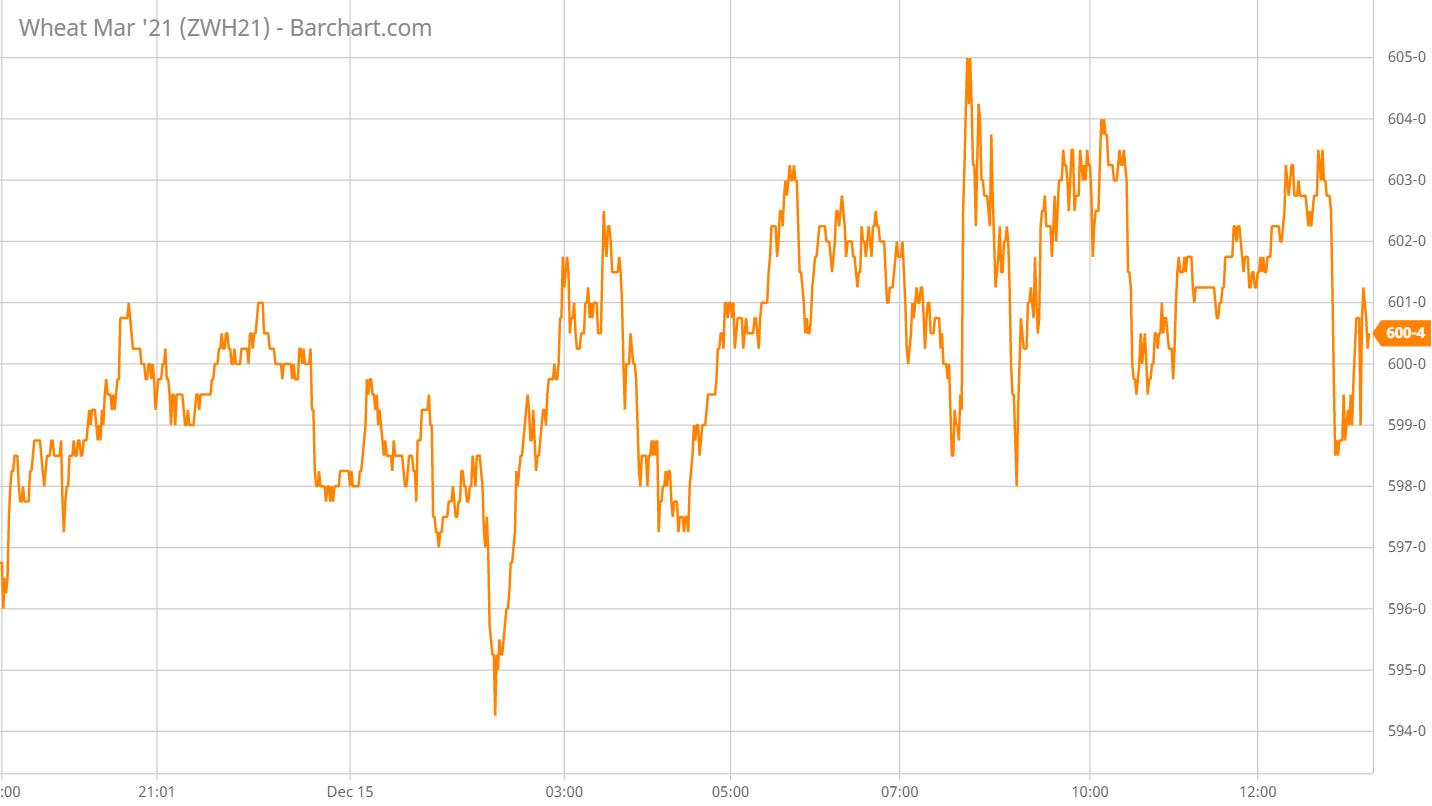 Brazil: datagrop nâng dự báo sản…