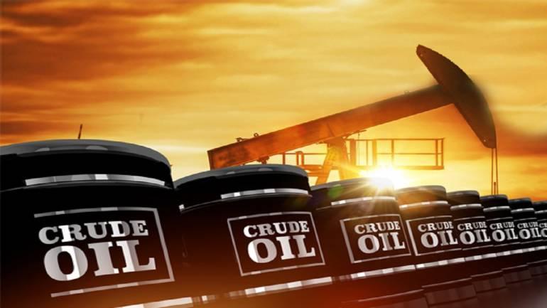 [tài chính] giá dầu thô tăng mạnh…