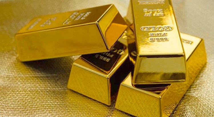 Giá vàng sụt giảm, giới đầu tư đánh cược vào đồng bạc xanh