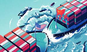 Trung Quốc phản ứng mạnh sau khi bị Mỹ bác bỏ các yêu sách chủ quyền ở Biển Đông