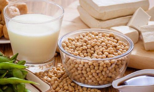 Paraguay: Xuất khẩu đậu tương sang Brazil tăng 5 lần so với cùng kỳ năm ngoái
