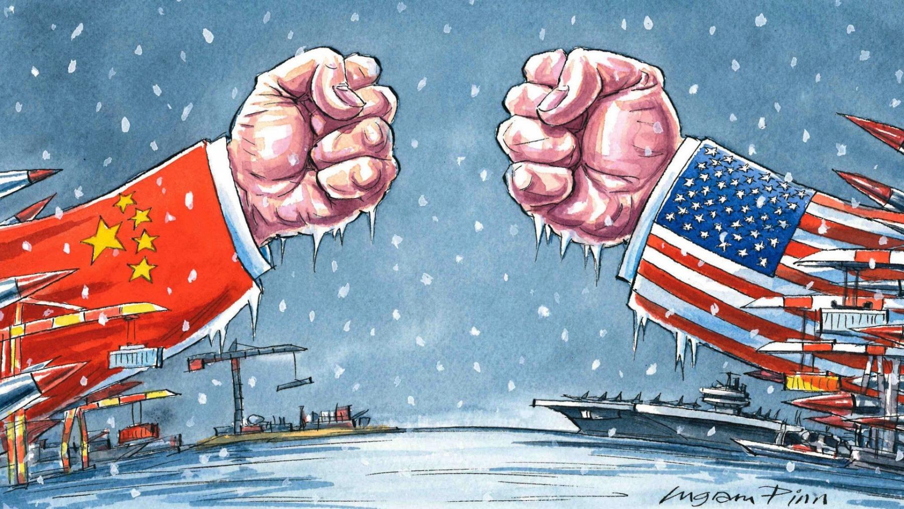 WTO: Chính quyền Trump phạm luật khi áp thuế với hàng hóa Trung Quốc