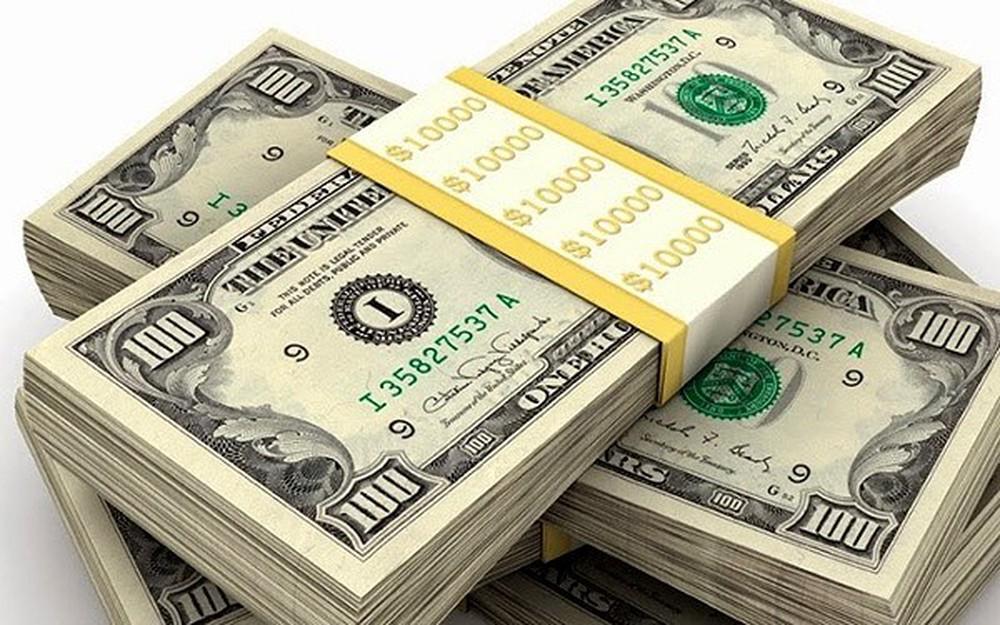 Tỷ giá ngoại tệ ngày 9/9/2020: USD thị trường tự do không đổi
