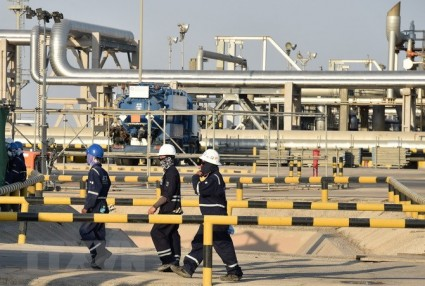 Quỹ đầu tư các nước sản xuất dầu…