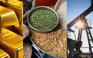 Giá nông sản và kim loại thế giới ngày 17/02/2020