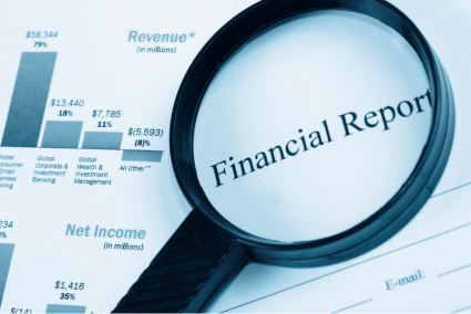 Báo cáo tài chính doanh nghiệp:…