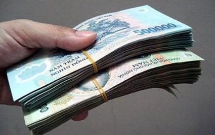Hướng dẫn nạp - rút tiền